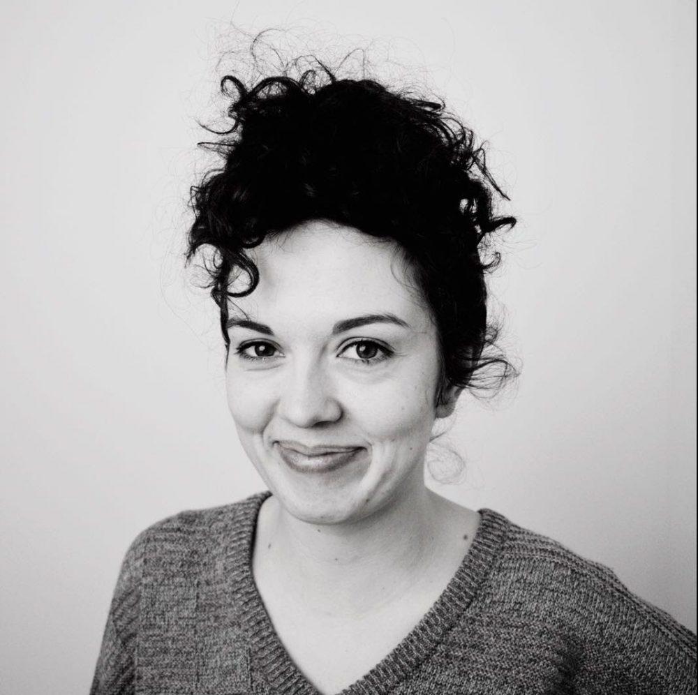 Klara Rabl, Autorin und Regisseurin
