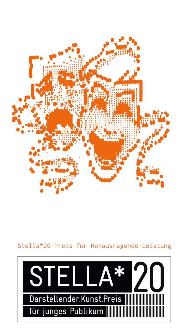 Digitale Preisstatue Stella 2020