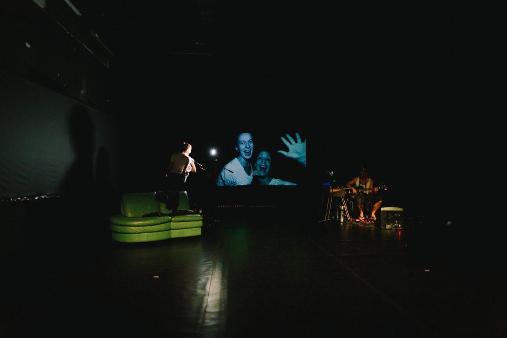Szenenfoto aus