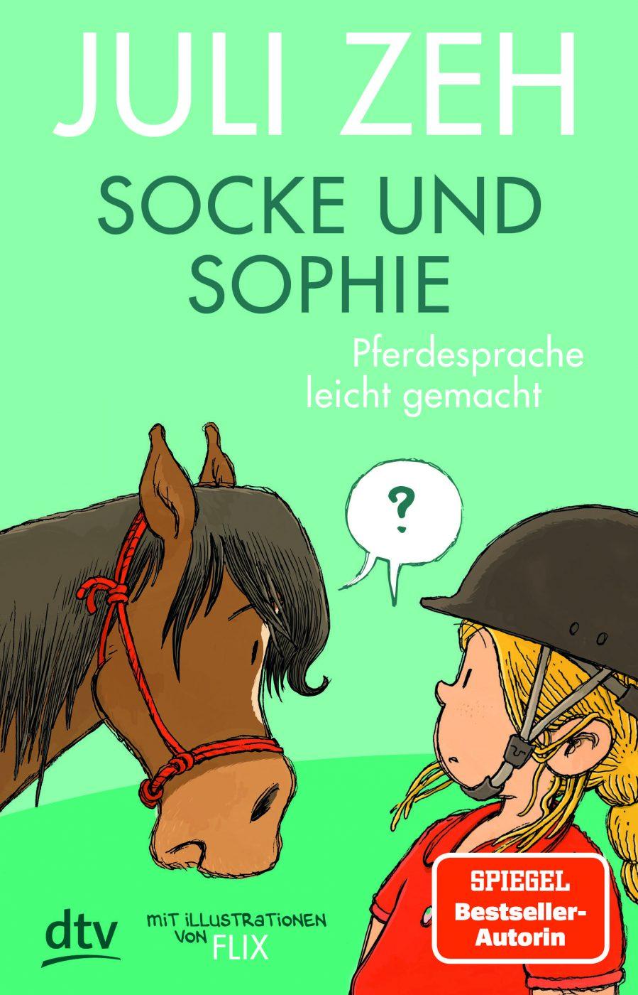 Buchcover des Kinderromans