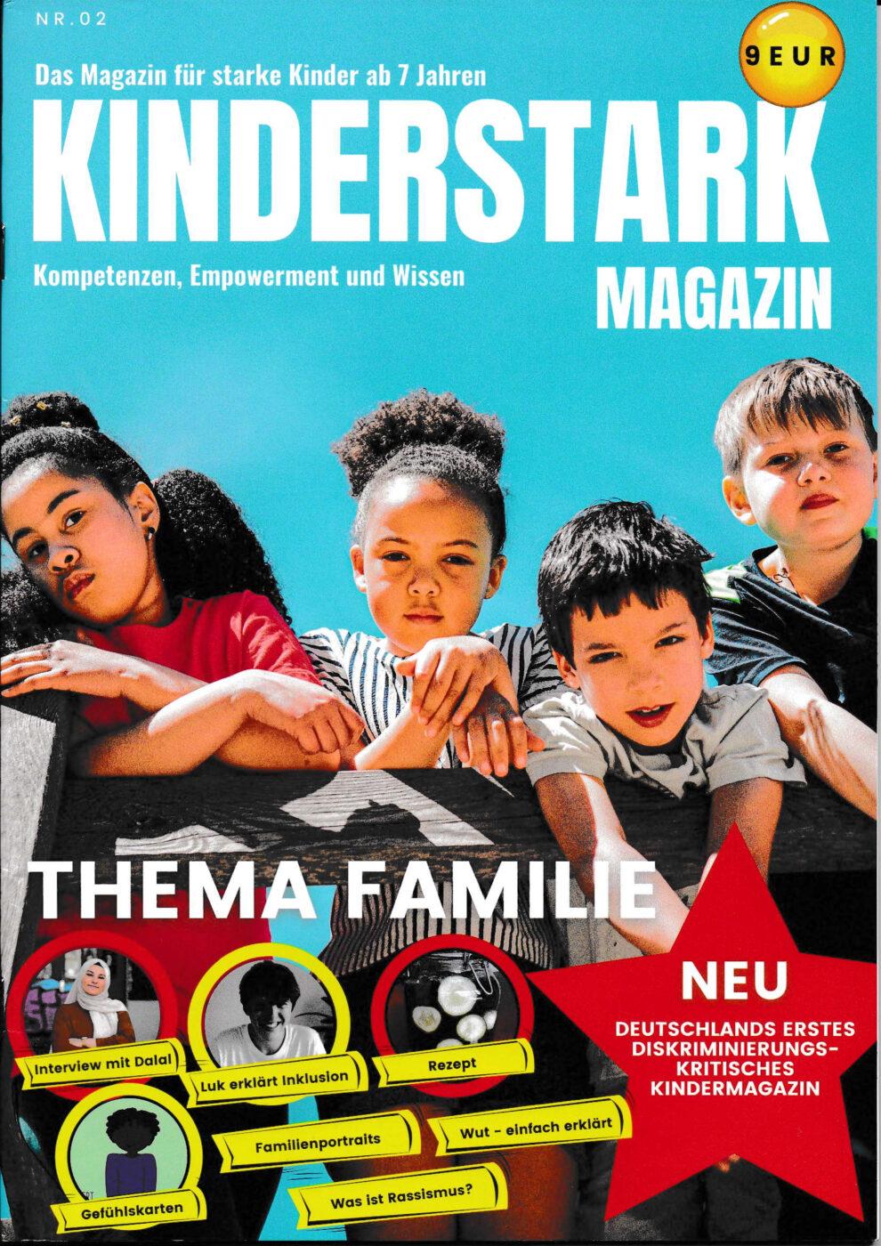 Titelseite von