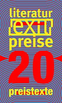 Buchcover des Sammelbandes der Preistexte 2020