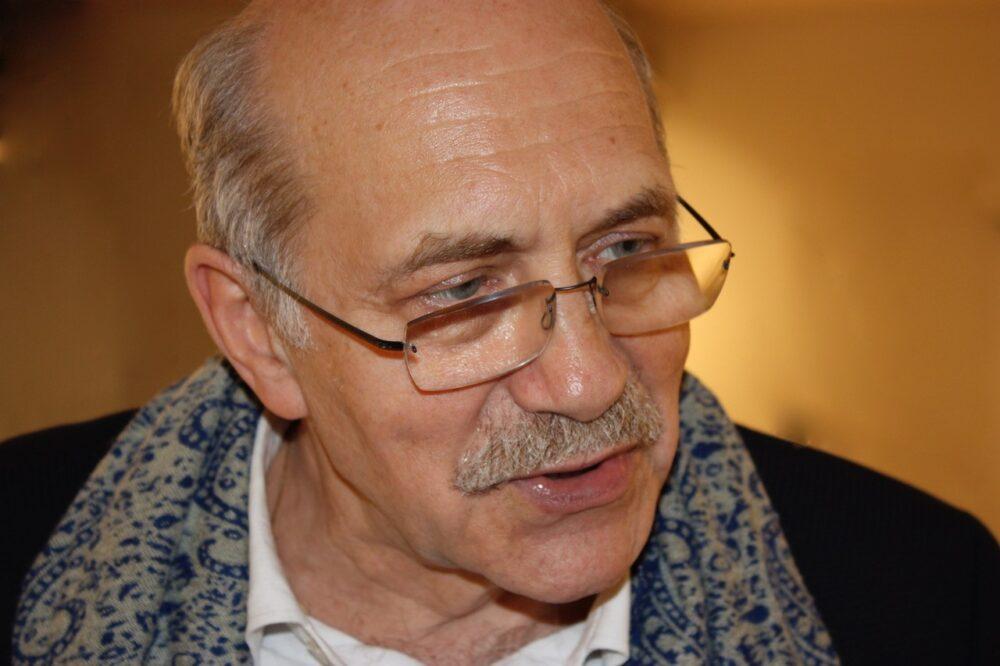 Gerhard Ruiss, Autor und Geschäftsführer der IG Autorinnen Autoren