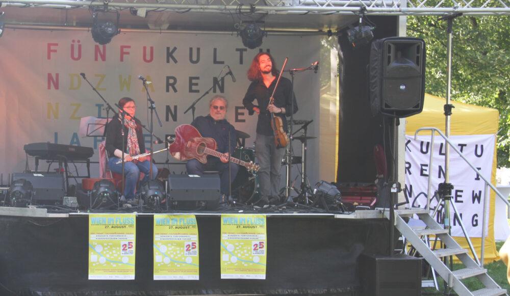 Irische Band