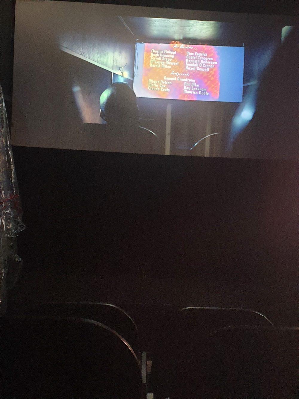 Kino-LKW