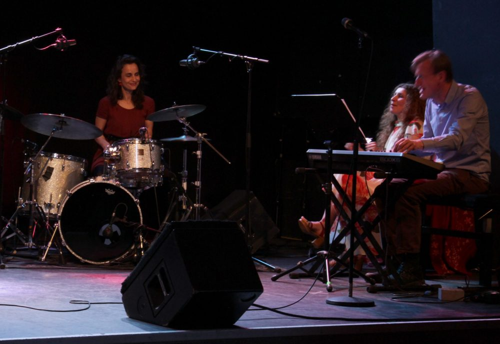 Weitere Fotos vom Konzert von Harri Stojka & Roma Musik Ensemble