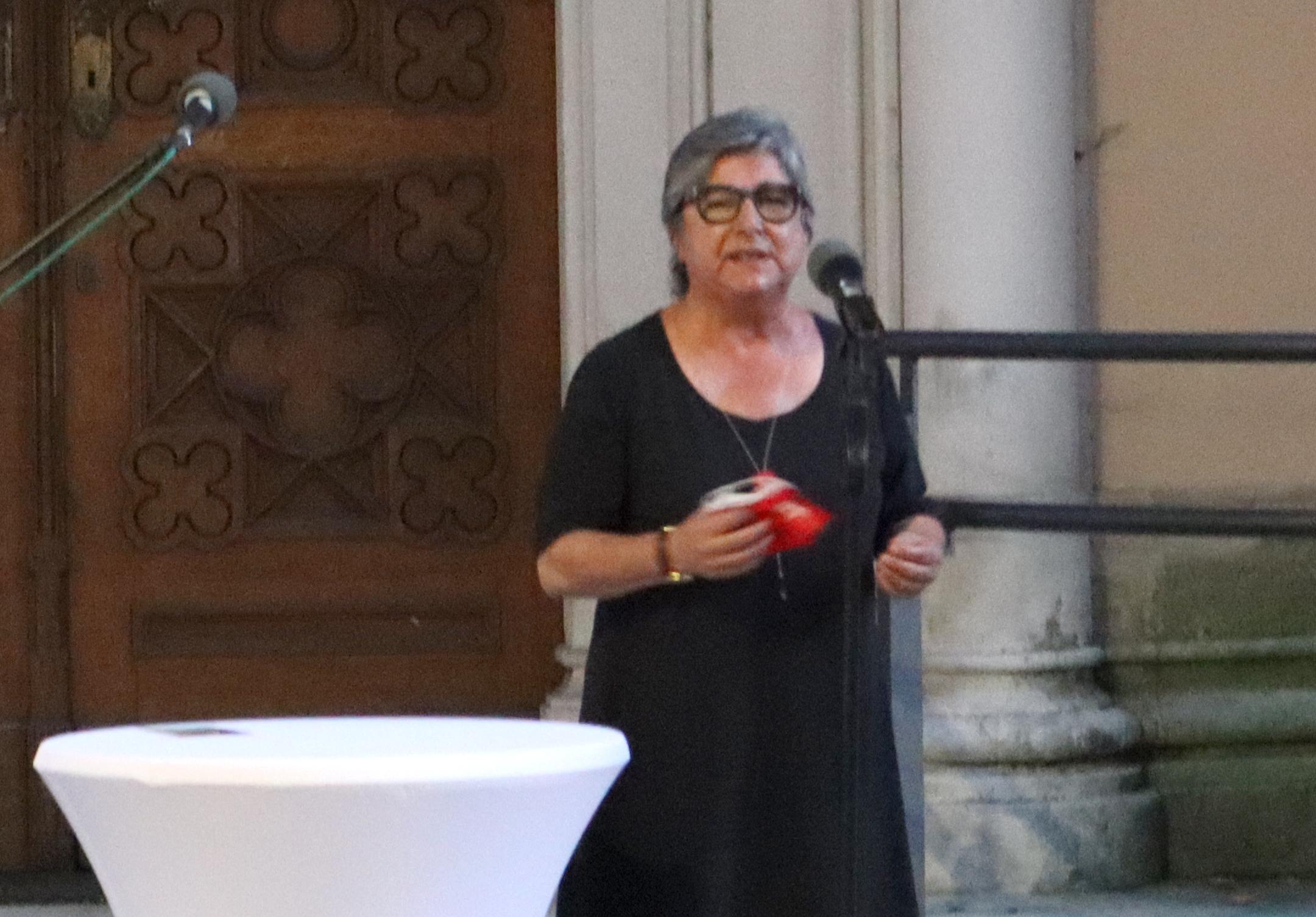 Nurten Yilmaz, SPÖ-Nationalratsabgeordnete