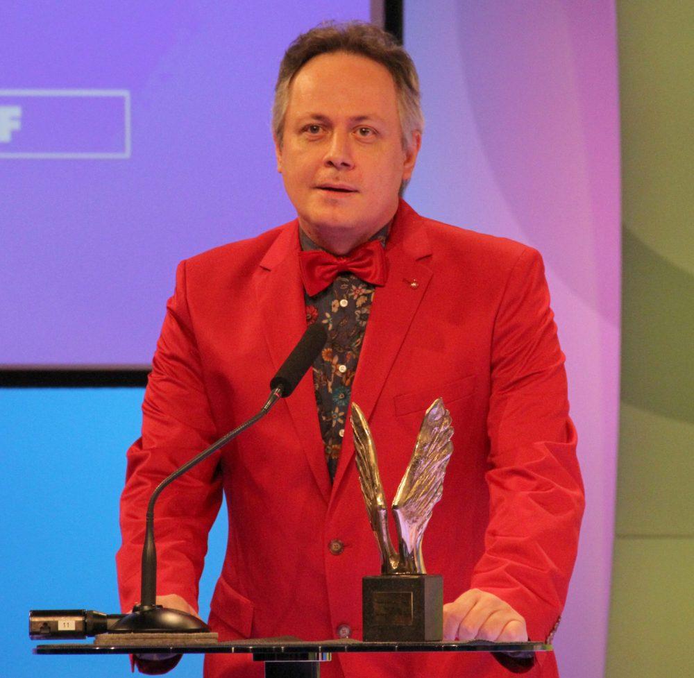 VBS-Floridsdorf-Lehrer Thomas Benesch